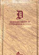 Diccionario español de textos médicos antiguos