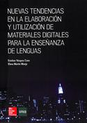 Portada Nuevas tendencias en la elaboración y utilización de materiales digitales para la enseñanza de lenguas
