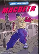 Manga Shakespeare. Macbeth