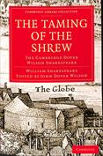 Portada The Taming of the Shrew