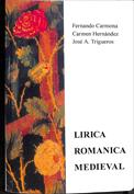 Lírica románica medieval