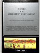 Historia de la literatura portuguesa