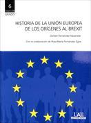 Historia de la Unión  Europea, de los orígenes al Brexit