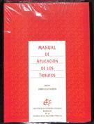 Manual de aplicación de los tributos