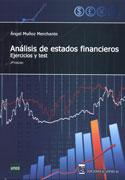 Análisis de estados financieros. Ejercicios y Test