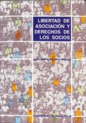 Portada Libertad de Asociación y Derechos de los Socios