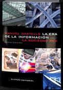 La era de la información. Vol. 1. Economía, sociedad y cultura. La sociedad red
