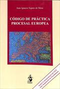 Código de práctica jurídica europea