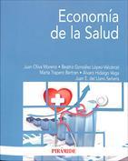 Portada Economía de la salud