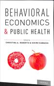 Portada Behavioral Economics and Public Health