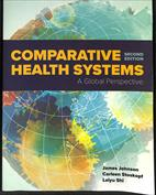 Portada Comparative Health Systems.  A Global Perspective