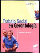 Trabajo social en gerontología