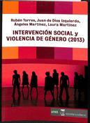 Intervención social y violencia de género