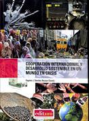 Portada Cooperación Internacional, desarrollo y emigración en un mundo en crisis