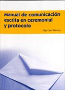 Manual de comunicación escrita en el protocolo
