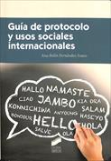 Guía de protocolo y usos sociales internacionales