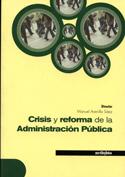 Crisis y reforma de la administración pública