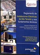 Reglamento de instalaciones eléctricas de alta tensión