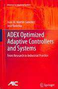 Portada ADEX Optimized Adaptive Controllers and Systems