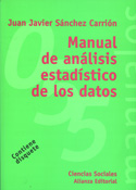 Manual de análisis estadístico de datos