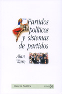 Partidos políticos y sistemas de partidos