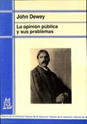 Portada La opinión pública y sus problemas