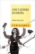 Portada Cine y género en España. Una investigación empírica