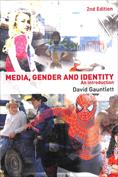 Portada Media, Gender and Identity.  An introduction