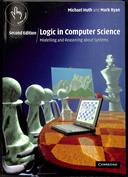 Portada Logic in Computer Science. Modelling and Reasoning about Systems