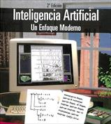 Portada Inteligencia artificial. Un enfoque moderno