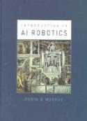 Portada Introduction to AI Robotics