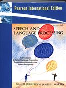 Portada Speech and Language Processing