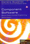 Component Software-Beyond object oriented programming