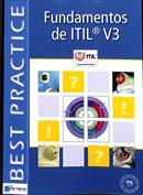Portada Fundamentos de la Gestión de Servicios de TI basada en ITIL v3