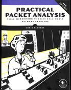 Portada Practical packet analysis