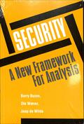 Security.  A New Framework for Analysis
