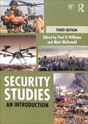 Security Studies. An Introduction