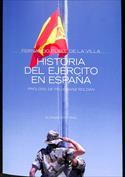 Historia del ejército en España