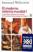 El moderno sistema mundial. Vol. 1