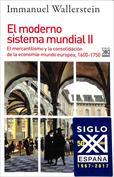 El moderno sistema mundial. Vol. 2