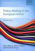 Portada Policy Making in the European Union
