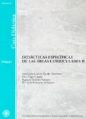 Didácticas específicas de las áreas curriculares II