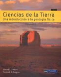 Ciencias de la Tierra. Una introducción a la Geología Física. Volumen II