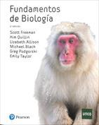 Portada Fundamentos de Biología