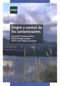 Origen y control de los contaminantes