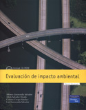 Portada Evaluación de impacto ambiental