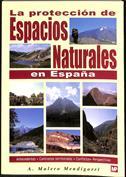 La protección de espacios naturales en España