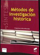 Métodos de investigación histórica