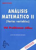Análisis matemático II. (Varias variables). 90 Problemas útiles