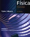 Portada Física para la ciencia y la tecnología. Vol. 2